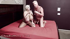 Claudia Marie 10 Year Anniversary In Porn